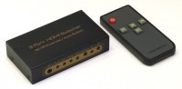 HDMI Switch 3*1 HDSW0013M1  (ver 1.4, 1080p)
