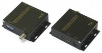HDMI Extender by coaxial cable (комплект) HDEX009M1