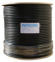 F1160BV black INFOCORD (305)