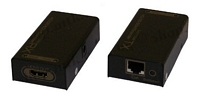 HDMI  Extender by single CAT5E/6 HDEX002M1 [1080p / 3D]
