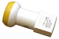 GM-101+ Golden Media Single Circular LNB