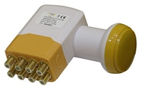 Golden Media GM-208+ Universal Octo LNB