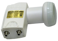 WINQUEST WL-712 Twin Universal LNB