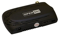 Open SX1 Dolby Audio