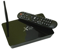 Cмарт приставка X92 Smart TV Box (S912, 3/16G, Android 6.0, 4K)